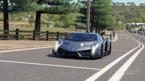 Lamborghini Veneno Coupe - 2013 lamborghini veneno fh3 kudosprime com