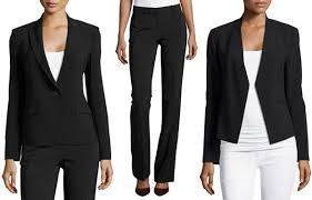 theory clothing workwear of fame theory suits and the differences