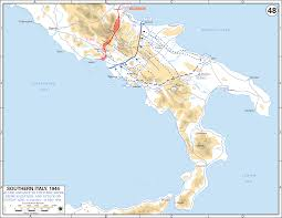 Brindisi Italy Map by Southern Front Maps Of World War Ii U2013 Inflab U2013 Medium