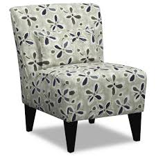 Parson Chair Slipcovers Life Is A Party Home Chair Designs Within - Floral accent chairs living room