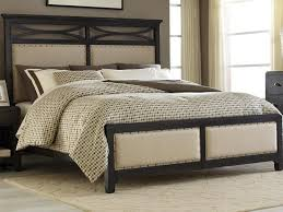 Padded Bed Headboard by Queen Platform Stunning Upholstered Bed Queen Upholstered