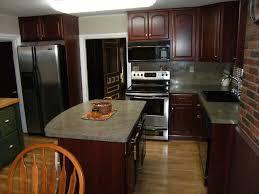 Remodeling Kitchen Cabinets Dj Mattos Inc Home Remodeling Kitchen Cabinets Kitchen Refacing