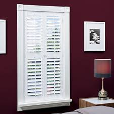 window shutters interior home depot window shutters plantation wood interior jcpenney pertaining to