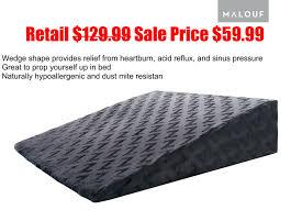 benefits of sleeping with a wedge pillow texan mattress