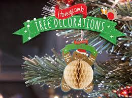 honeycomb christmas tree decorations history u0026 heraldry