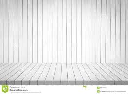 white wooden shelf on wood background texture stock illustration