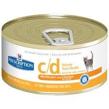 hill u0027s prescription diet cat c d multicare canned food petcarerx