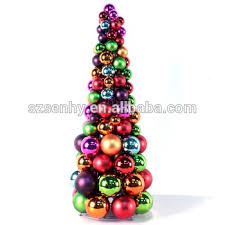 bauble tree decorations from berry modern
