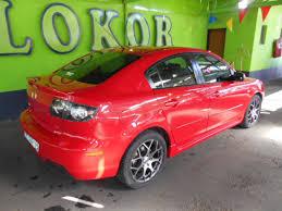 mazda full size sedan 2008 mazda 3 r 119 990 for sale kilokor motors