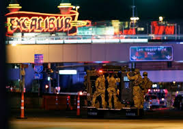why did the islamic state claim the las vegas shooting the atlantic
