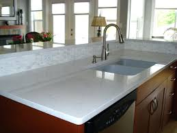 quartz kitchen sinks pros and cons kitchen countertop materials quartz india comparison chart solpool