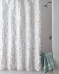 Feminine Shower Curtains Style Shower Curtains Add Stylish Texture And Color To Your