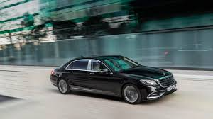 mercedes website official mercedes s class pictures