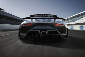 mclaren hypercar 1000bhp mercedes amg project one hypercar revealed with new