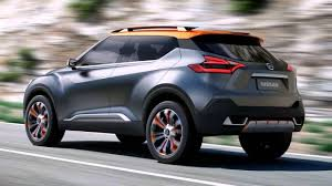 nissan juke tire size 2018 nissan juke exterior rear specs review test drive youtube