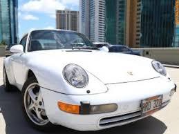97 porsche 911 for sale 1997 porsche 911 for sale in