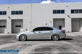 lexus ls 460 lowered ls 460 600 wheel u0026 tire information details thread page 7