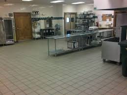 Commercial Kitchen Flooring by Charming Commercial Kitchen Flooring Options Floor White Grey
