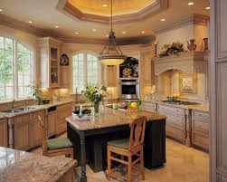Kitchen Island With Built In Seating by Kitchen Design 20 Greatest Models Of Traditional Kitchen Island