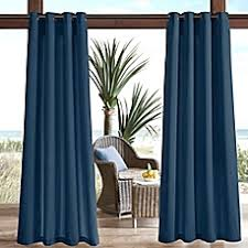 Pool Screen Privacy Curtains Outdoor Curtains U0026 Screens Outdoor Curtain Panels Bed Bath U0026 Beyond