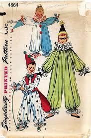 Halloween Costume Patterns 204 Vintage Sewing Patterns Images