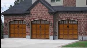Martin Overhead Door by Carriage House Garage Doors By Martin Youtube
