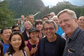 travel rick steves austria