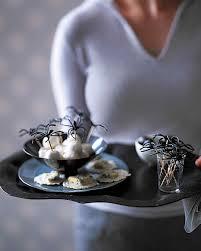 Martha Stewart Crafts Halloween Spider Toothpicks Martha Stewart