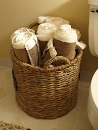 small bathroom towel storage ideas best 25 towel storage ideas on bathroom towel storage