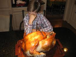 the top ten things a cunning turkey would say to escape his obligation
