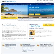 Hth travel insurance reviews 159 reviews of hthtravelinsurance