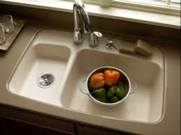 integrated sink the cleaner option youtube