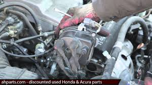 honda crv 2000 parts how to install change a distributor 1997 1998 1999 2000 2001