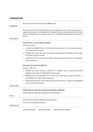 Professional Highlights Resume Examples by Resume Examples Career Highlights Templates