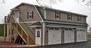 garage loft design home decor gallery