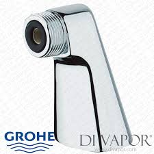 grohe 12030000 standing union attachment for eurodisc and costa