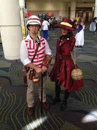 waldo costume spirit halloween steampunk where u0027s waldo u0026 carmen sandiego cosplays to build