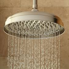 lambert rainfall nozzle shower head bathroom