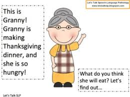 160 best thanksgiving slp images on thanksgiving