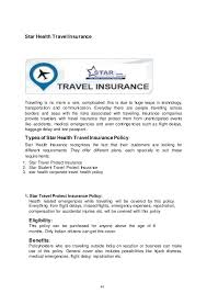 travel health insurance images Travel insurance no medical jpg