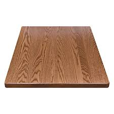 unfinished rectangular wood table tops solid oak table tops drawt30300