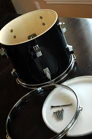 Diy Drum Pendant Light How To Create A Real Drum Shade Pendant Light Makely