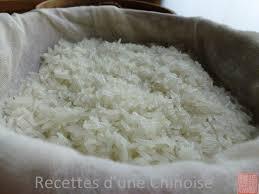 comment cuisiner du riz recettes d une chinoise comment faire cuire du sticky rice riz