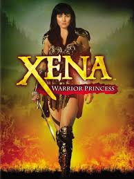 xena warrior princess tv show news videos full episodes and