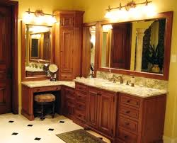 Tuscan Style Bathrooms Pueblosinfronterasus - Tuscan bathroom design