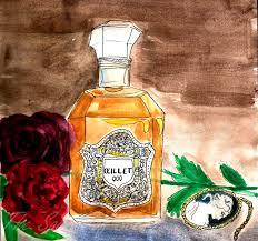 si e social guerlain guerlain the sounds of scent