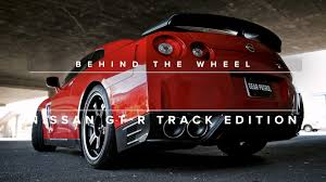 nissan gtr youtube top gear behind the wheel 2014 nissan gt r track edition youtube