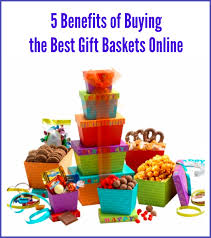 gift baskets online 5 benefits of buying gift baskets online a nation of