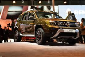 renault dacia 2016 renault duster facelift auto expo 2016 team bhp