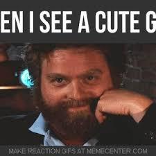 Handsome Meme - hey handsome q by ndxd meme center